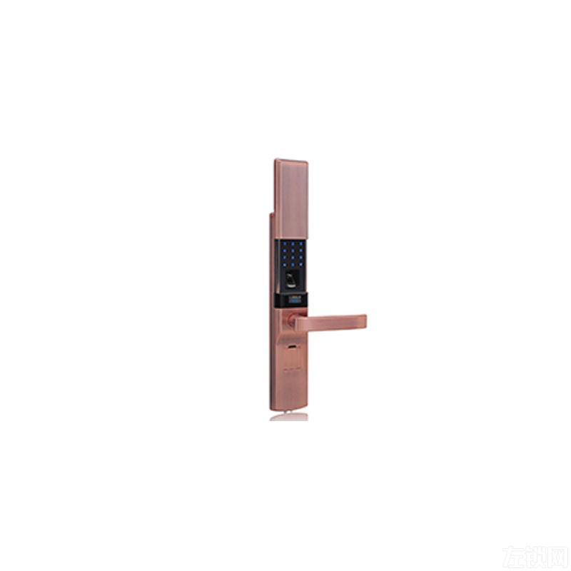 云海智能指纹锁 家用防盗门智能锁 电子密码锁