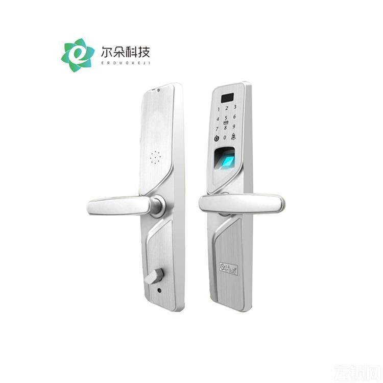 家用智能锁 多重开锁方式 App开锁ED-8006F