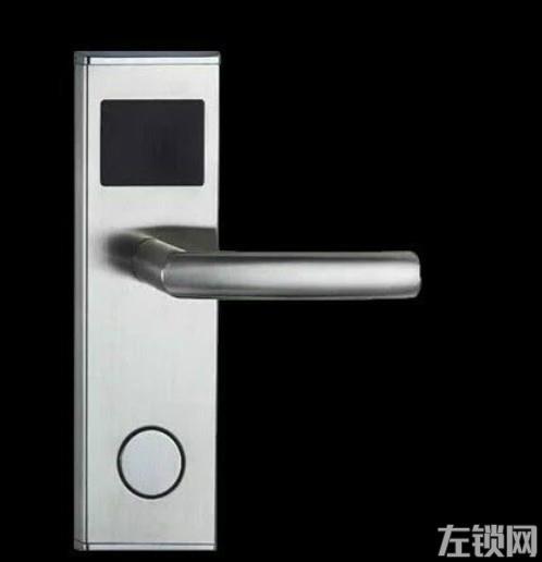酒店智能锁锁 指纹锁锁芯叶片 超C级 防锡纸开,电子锁心