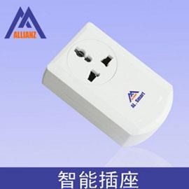 智能插座|WIFI智能插座|遥控插座|无线智能家居|支持苹果安卓AL-202KHY
