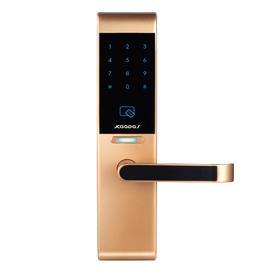 凯迪仕智能指纹锁 KDS触摸技术、专利三防锁体2201A