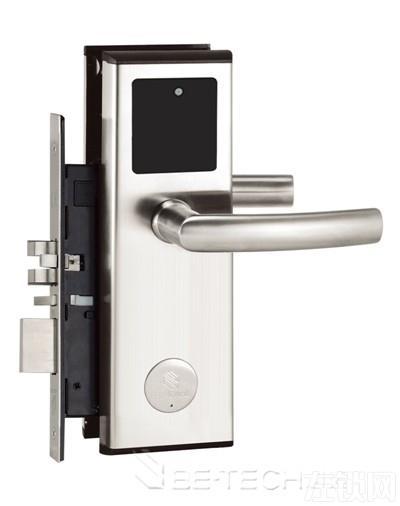 神州必达2083-2036M-08A 酒店智能锁