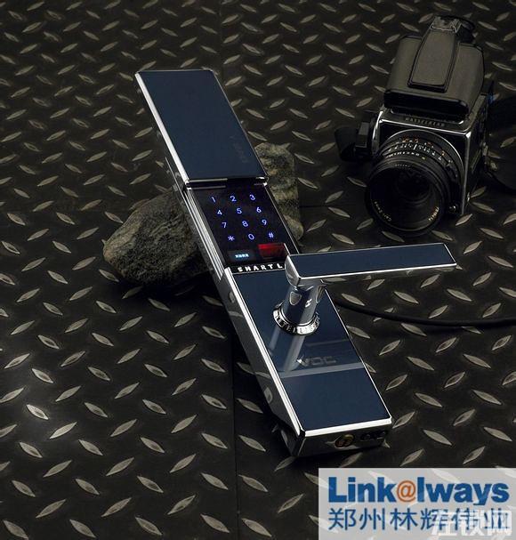 瑞典VOCV7703智能锁、智能密码指纹锁、指纹锁安装销售、购买指纹锁找那家、智能锁的优点