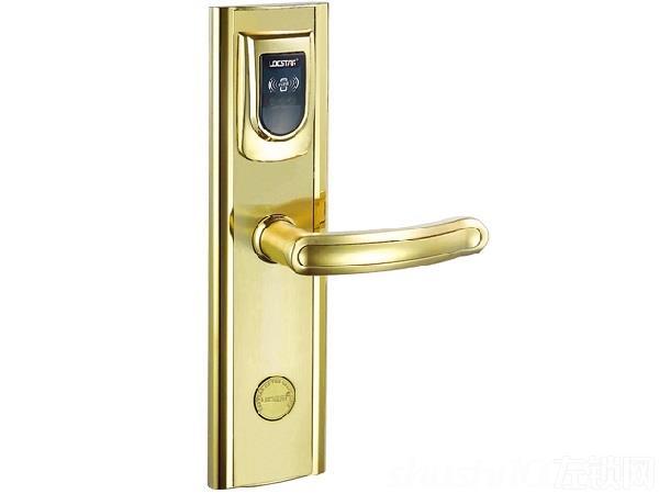 酒店智能锁—酒店智能锁有哪些不错的品牌
