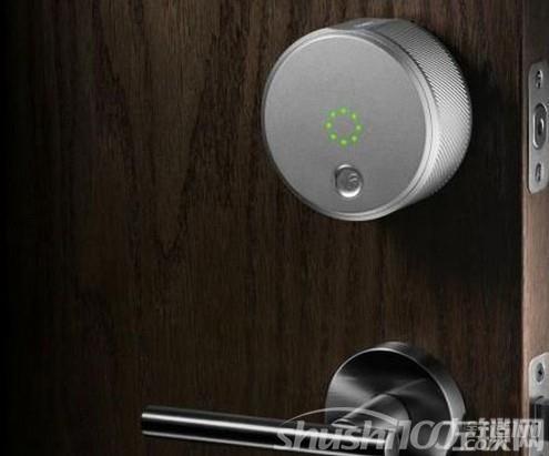 公寓智能锁—因特智能锁