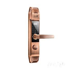 金指码指纹锁智钻系列JJM-01 手机APP智能锁价格