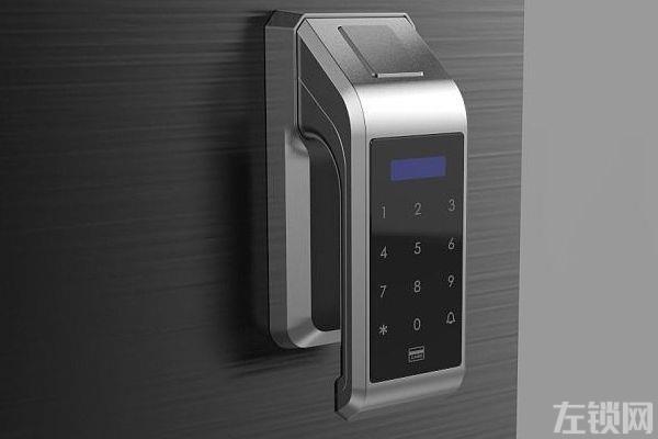 知道公寓智能锁的功能?这五大功能看看吧