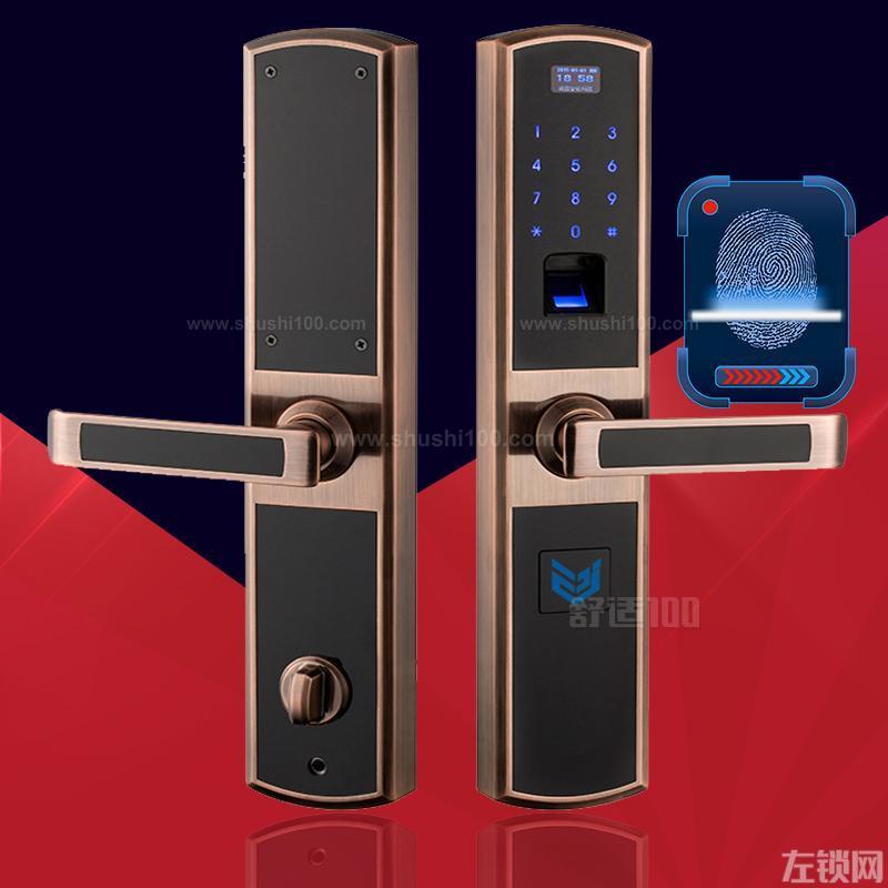家用智能锁价格—家用智能锁产品价格介绍