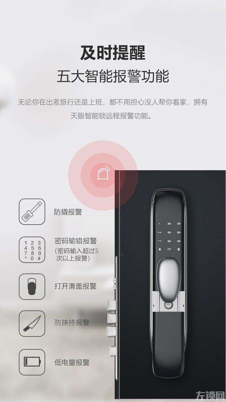 指纹密码锁如何设置?指纹密码锁怎么修改密码?