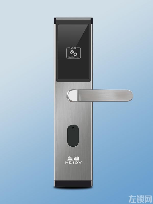 相比家用智能锁 公寓智能锁的价格为什么更低?