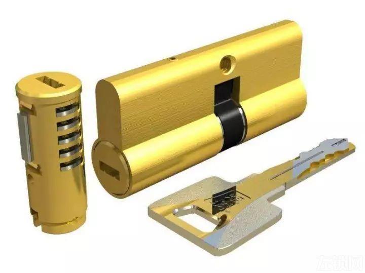 怎么区分 A级、B级、C级锁芯?