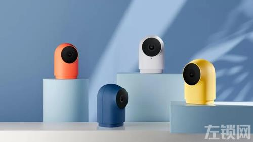 Aqara 智能摄像机 G2H:采用端对端加密技术,AI智能识别更精准