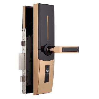 必达i1A8FK-AN2B指纹锁 密码锁 全功能感应智能锁 智能门锁系列 必达品牌 智家网 供应