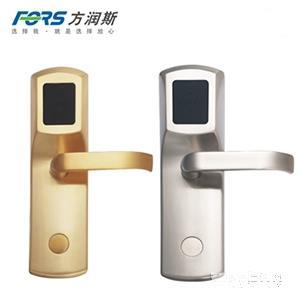 酒店锁系列智能感应锁宾馆客房锁电子防盗门锁FRS-8863