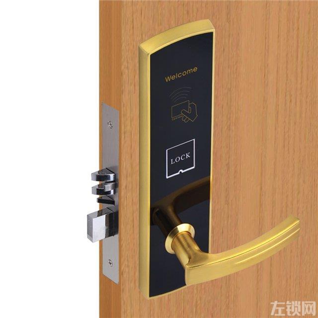 VOC智能门锁加盟多少钱